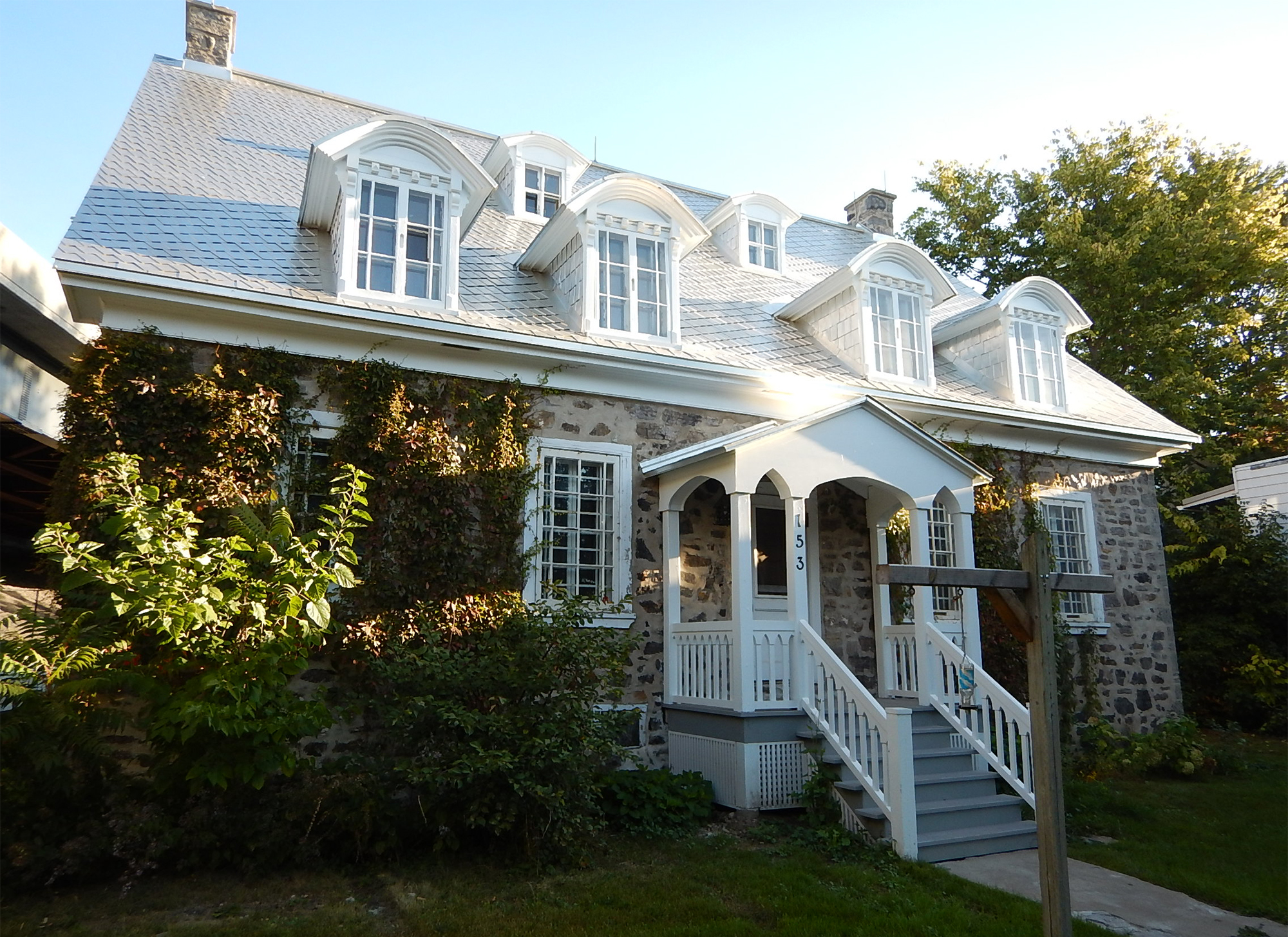 Maison Simon-Fraser