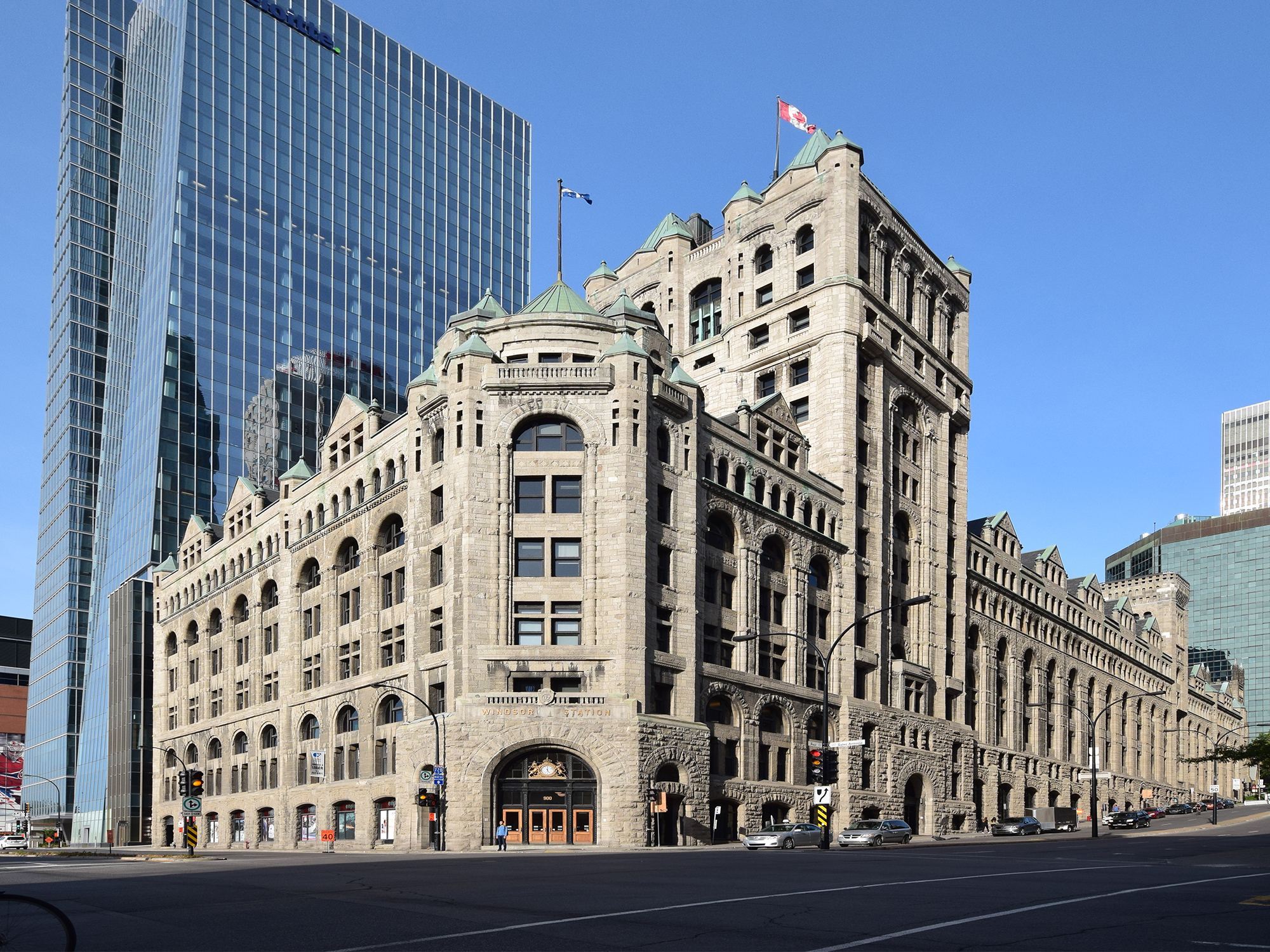 Gare Windsor